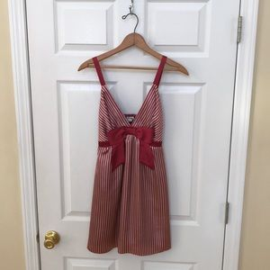 Heritage 1981 Striped Dress